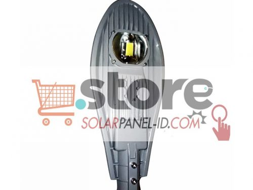 harga lampu solar panel
