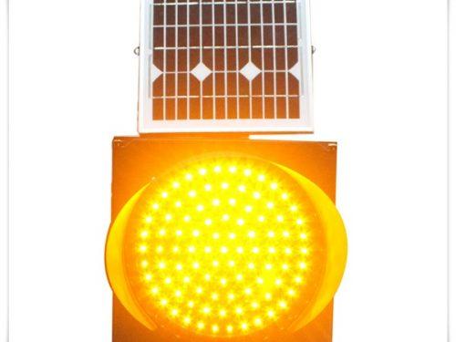 lampu hati hati solar cell