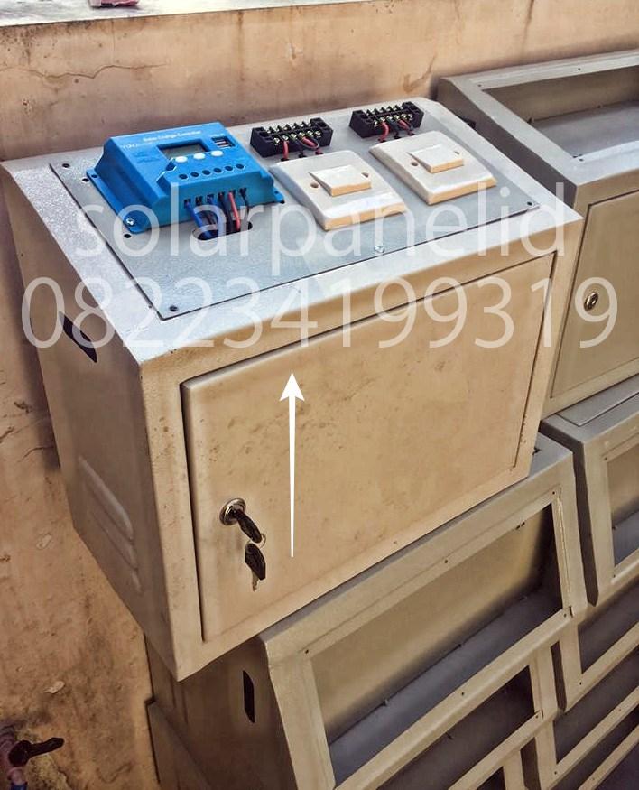bok panel battery