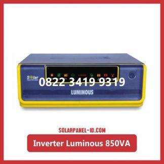 Inverter Luminous 850VA 12V Sine Wave