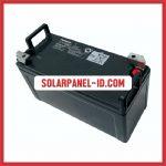Panasonic baterai kering 12v 200Ah baterai solarcell