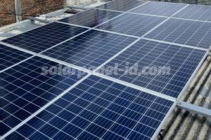 Jual Solar Panel Surabaya Satu Set Lengkap Terbaru 2021