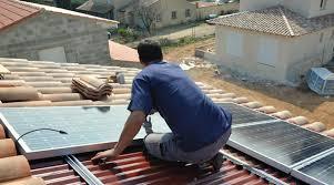 jual paket SHS Solar Home System