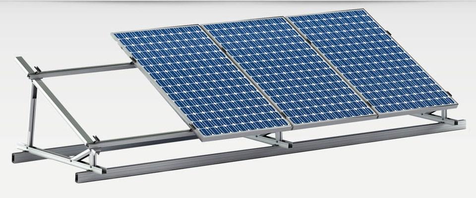 Jual Solar Panel Surabaya Satu Set Lengkap