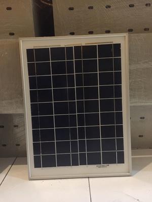 solar cell 10 wp