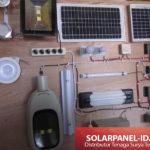 Jual Solar Panel Murah Solar Cell | Solarcell Surya Satu Set Lengkap