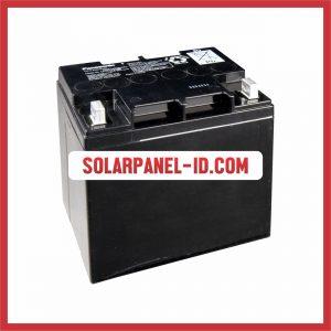 Panasonic baterai kering 12v 28Ah baterai ups