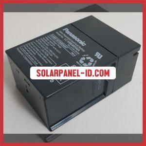 Panasonic baterai kering 6v 4,5Ah baterai ups