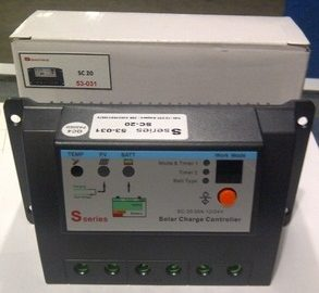 Controller Charge Panel Surya PWM