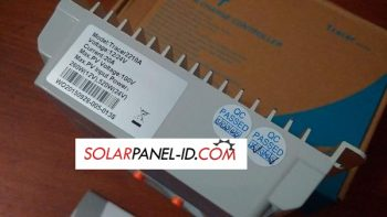 harga charge controller solarcell