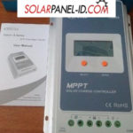 Charge Controller solarcell MPPT 20A Epever Tracer