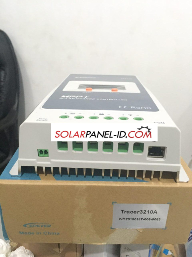 harga solar charge controller mppt