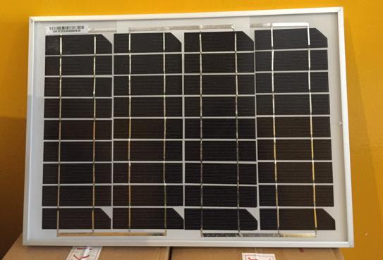 harga solar panel 10wp