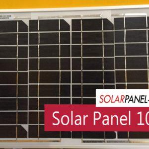 harga solarpanel