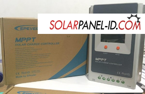 Solar Cell Charge Controller MPPT 30A Epever Tracker Ep solar