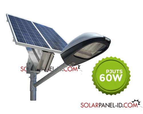 Jual solar panel makassar