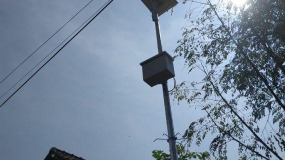 PJU Tenaga Surya | Penerangan Jalan Umum PJU | PJU Solarcell Manado untuk Satuan atau Proyek