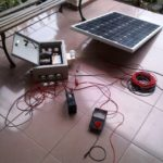 Distributor PJU Panel Surya Makassar dan Sulawesi Selatan Untuk Satuan atau Proyek Harga Terbaik