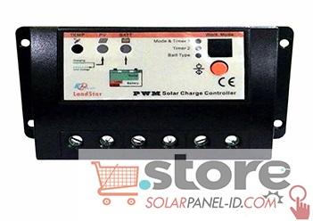 harga controller solar panel kalimantan tengah