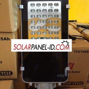 harga lampu PJU solarcell