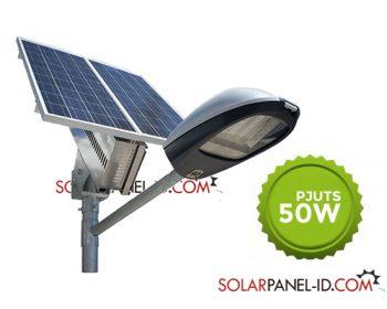 harga paket panel surya