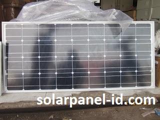 harga panel surya untuk rumah