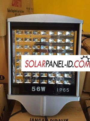 harga solar cell lampu LED