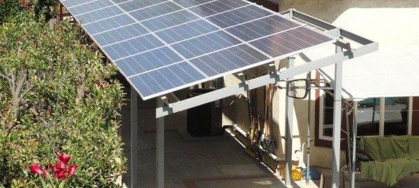 Distributor Pembangkit Listrik Tenaga Surya Solar Cell Ketapang dan Kalimantan Barat untuk Satuan atau Proyek