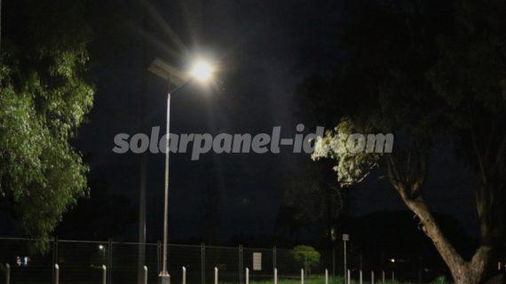 PJU Tenaga Surya  | Penerangan Jalan Umum PJU | PJU Solarcell Samarinda dan Kalimantan Timur untuk Satuan atau Proyek