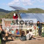 Distributor Panel Surya Solarcell Sumatera Barat dan Padang untuk Satuan atau Proyek
