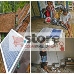 Distributor Solar Panel Tenaga Surya Kupang dan Nusa Tenggara Timur untuk Satuan atau Proyek