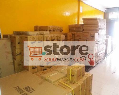 Distributor Solar Panel Tenaga Surya Sofifi dan Maluku Utara untuk Satuan atau Proyek