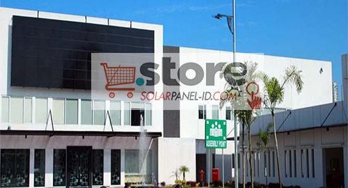 Distributor Solarcell Tenaga Surya Jakarta untuk Satuan atau Proyek