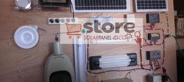 Distributor Solarcell Tenaga Surya Sumatera Selatan dan Palembang untuk Satuan atau Proyek