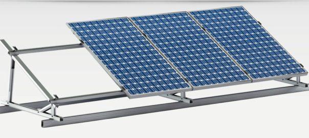 Distributor Panel Surya Solarcell Semarang dan Jawa Tengah untuk Satuan atau Proyek