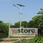 Distributor Solar Panel Tenaga Surya Gorontalo untuk Satuan atau Proyek