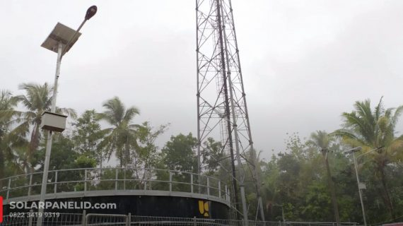 Distributor Panel Surya Solarcell Semarang dan Jawa Tengah untuk Satuan atau Proyek Terbaru 2021