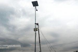 Distributor Solarcell Tenaga Surya Banda Aceh untuk Satuan atau Proyek Terbaru 2021