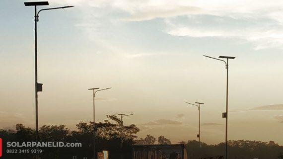 Distributor Solarcell Tenaga Surya Bandung dan Jawa Barat untuk Satuan atau Proyek Terbaru 2021