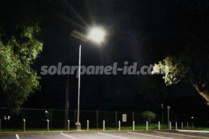 Distributor PJU Solarcell Tenaga Surya Mataram dan Nusa Tenggara Barat untuk Satuan atau Proyek