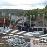 Distributor Penerangan Jalan Umum PJU Tenaga Surya Jayapura dan Papua untuk Satuan atau Proyek