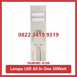 Harga Lampu LED all in one 30watt