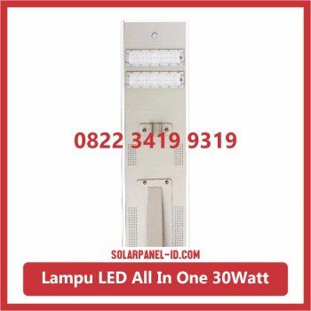 Harga Lampu LED all in one 30watt