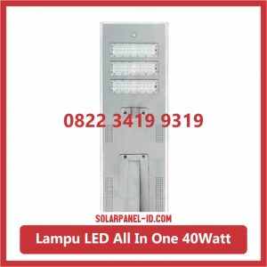 Harga Lampu LED all in one 40watt