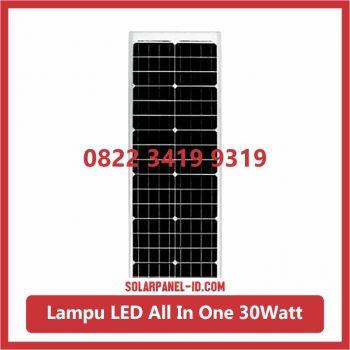 Jual Lampu LED all in one 30watt