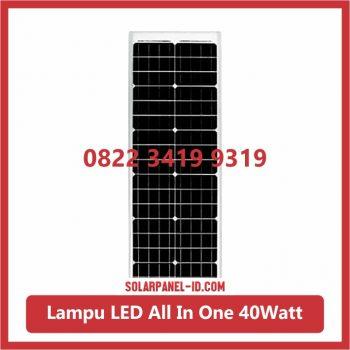 Jual Lampu LED all in one 40watt