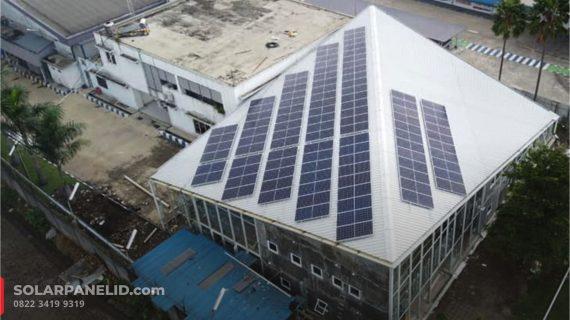 Harga Solar Panel Murah Di Surabaya Terbaru 2021