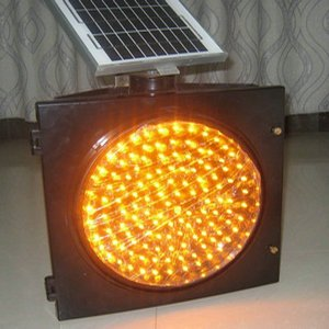 Distributor Solar Traffic Light Tenaga Surya