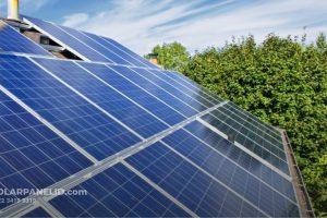 Distributor Solar Cell Surabaya Bergaransi dan Bersertifikasi BPPT Terbaru 2021