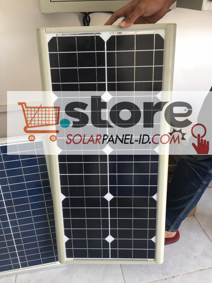 jual solar cell all in one